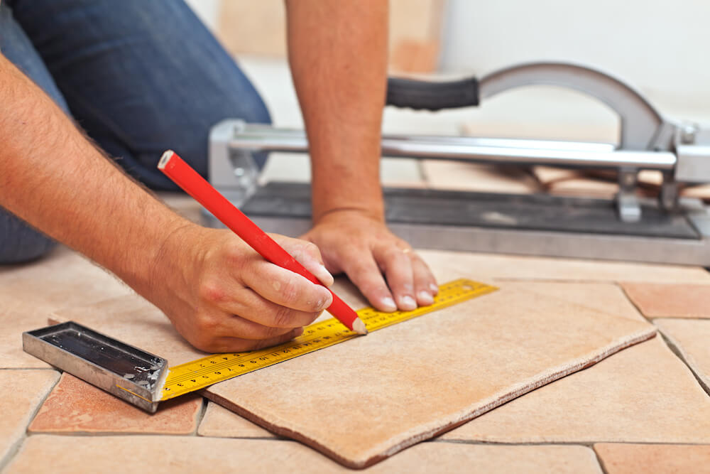 Find The Right Quality Installer For Your Ceramic Tile Flooring