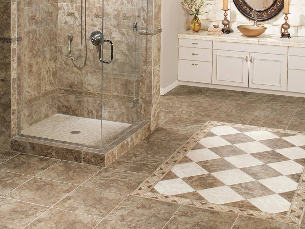 Ceramic Tile Flooring Company Serving Raleigh and Cary, NC